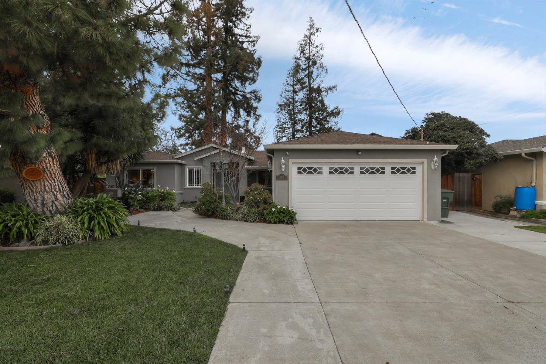 2333 Lindaire AVE, SAN JOSE, California