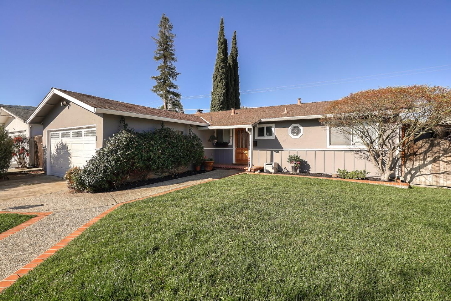 Detail Gallery Image 1 of 1 For 5269 Kentfield Dr, San Jose, CA, 95124 - 3 Beds | 2 Baths