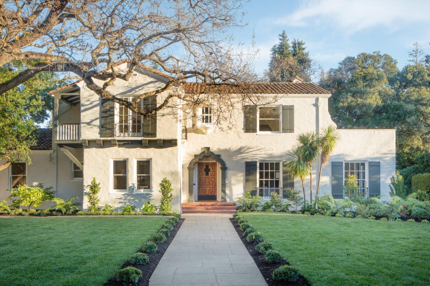 232 Coleridge AVE, Palo Alto, California