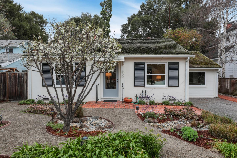 659 Kendall AVE, Palo Alto, California