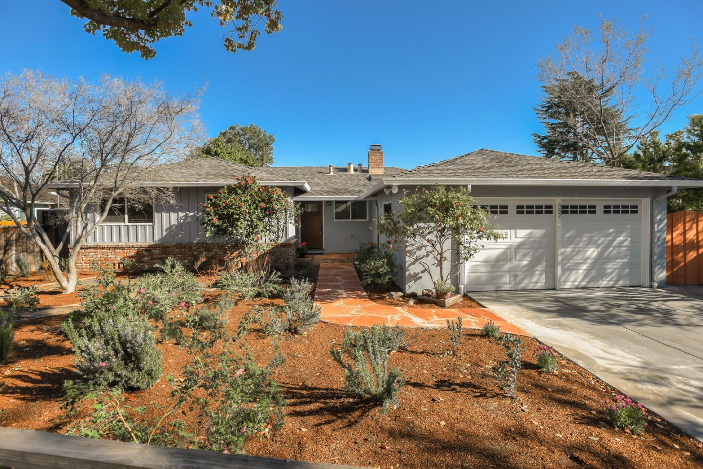 Detail Gallery Image 1 of 1 For 882 Loma Verde Ave, Palo Alto, CA 94303 - 3 Beds | 2 Baths