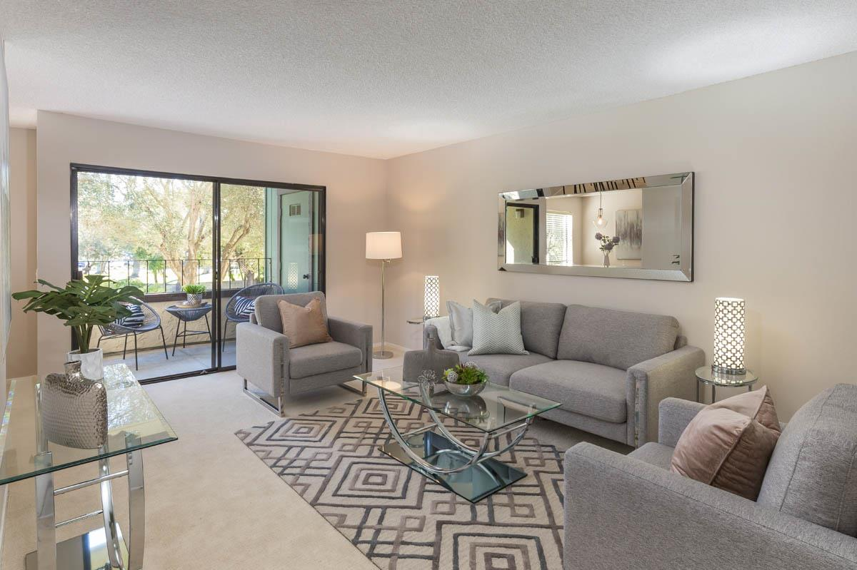 Detail Gallery Image 1 of 1 For 777 San Antonio Rd #133, Palo Alto, CA 94303 - 2 Beds | 1 Baths