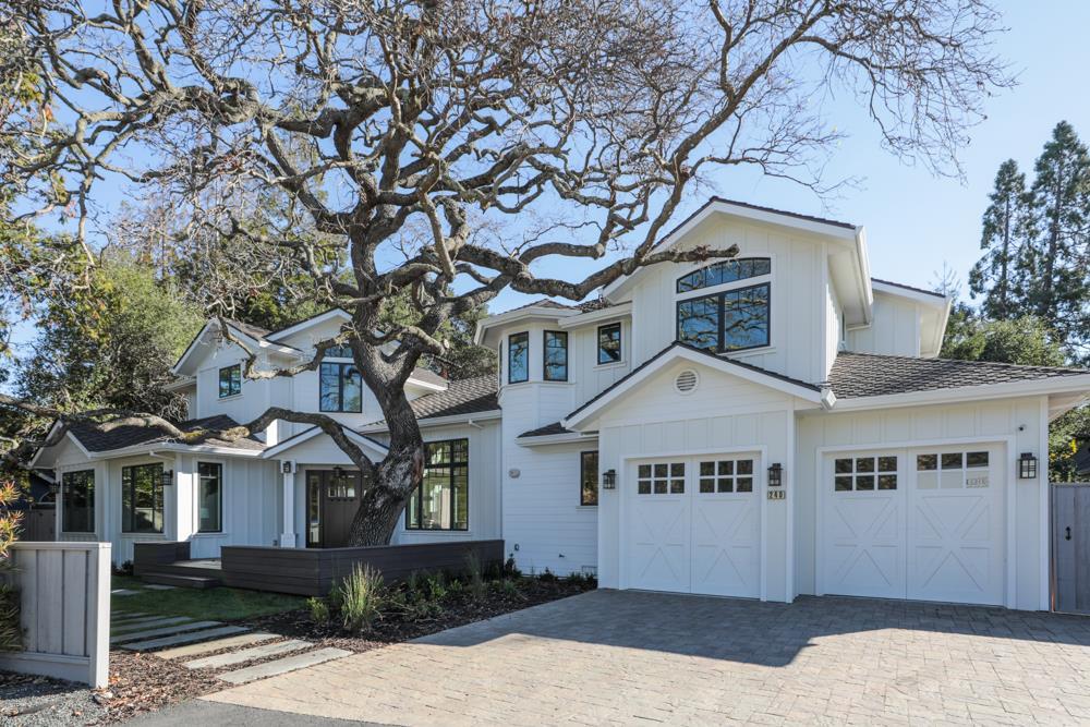 240 Ringwood AVE, Menlo Park, California
