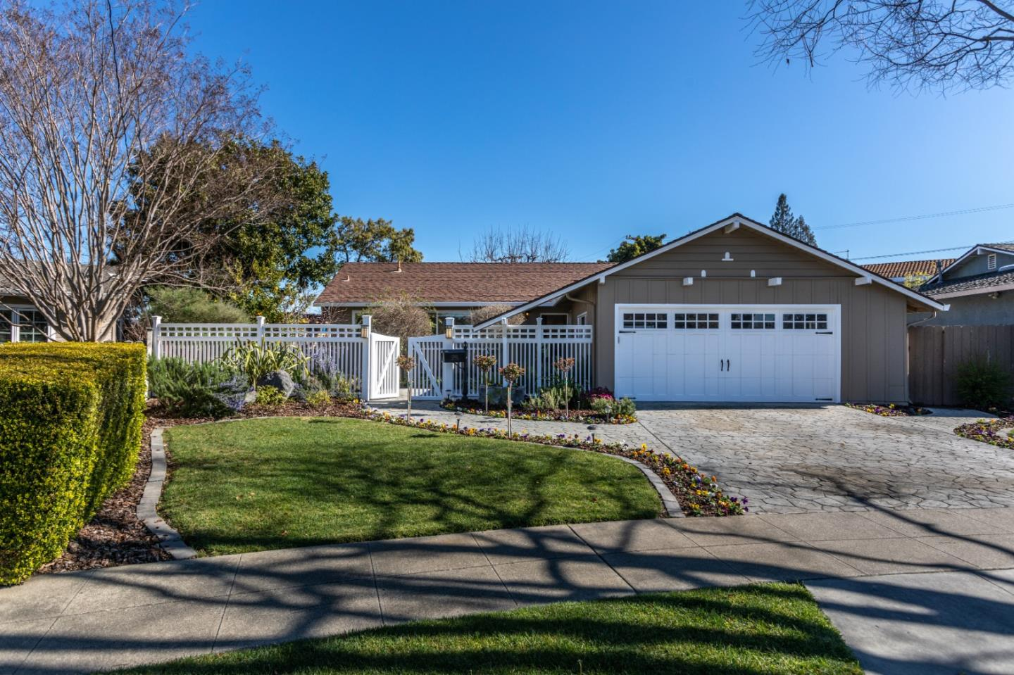 Detail Gallery Image 1 of 1 For 2263 Aram Ave, San Jose, CA 95128 - 3 Beds | 2 Baths