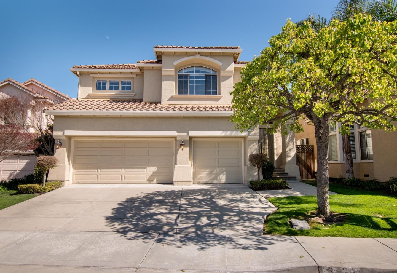 Santa Clara Homes for Sale -  Custom Built,  3750 Benton ST