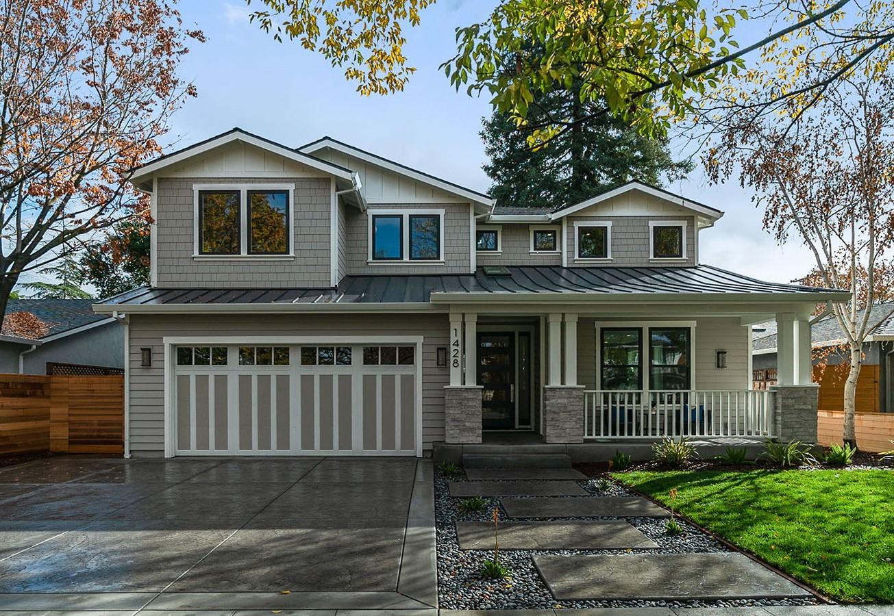 Detail Gallery Image 1 of 1 For 1428 Gerhardt Ave, San Jose,  CA 95125 - 4 Beds | 4/1 Baths