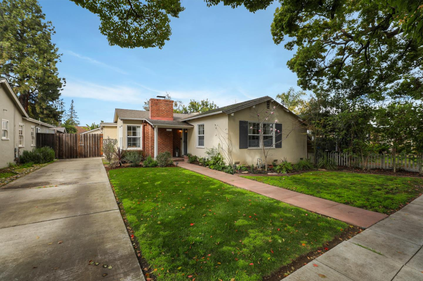 Detail Gallery Image 1 of 1 For 637 Fuller Ave, San Jose,  CA 95125 - 3 Beds | 2 Baths