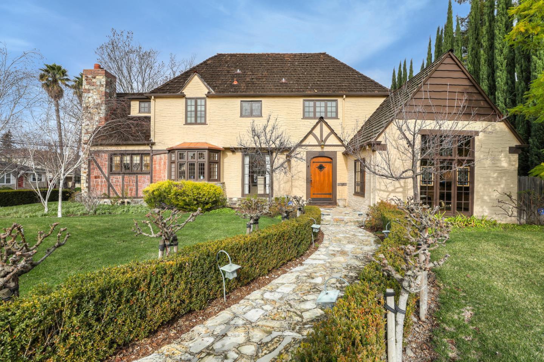 2390 Park AVE, Santa Clara, California