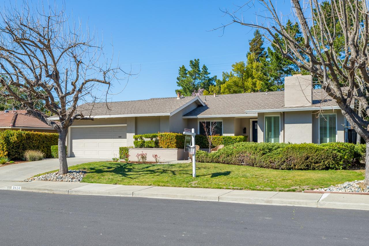 Image for 3424 Withersed Lane, <br>Walnut Creek 94598