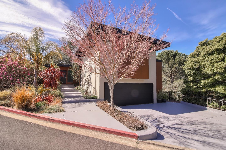 166 Oak Hill WAY, LOS GATOS, California