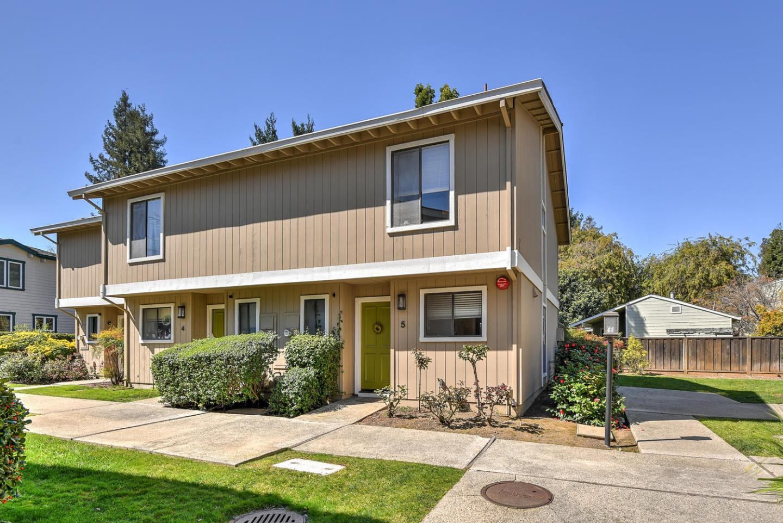 956 Bonita AVE 5, MOUNTAIN VIEW, California