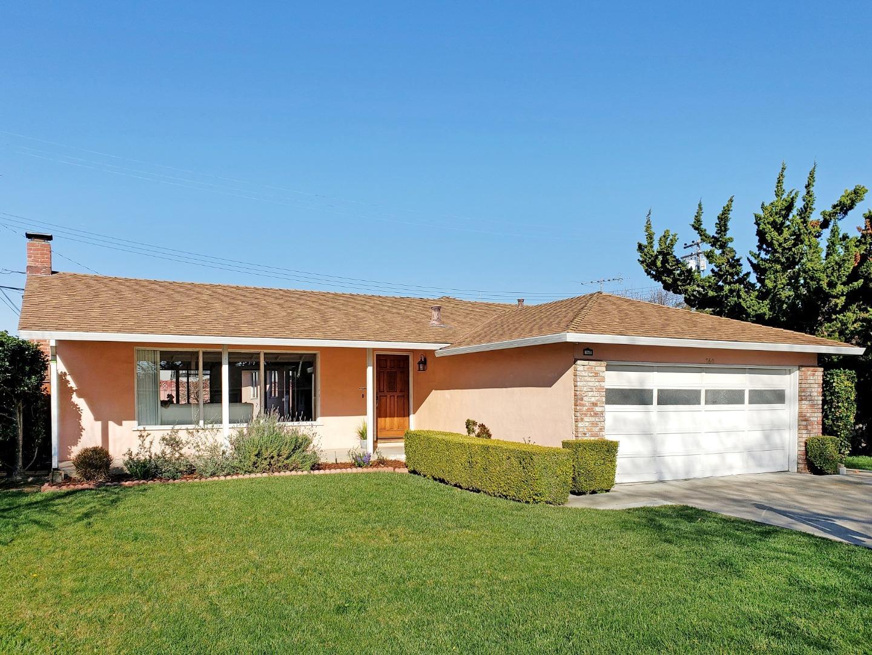 Detail Gallery Image 1 of 1 For 760 Ridge Rd, Santa Clara, CA, 95051 - 3 Beds | 2 Baths