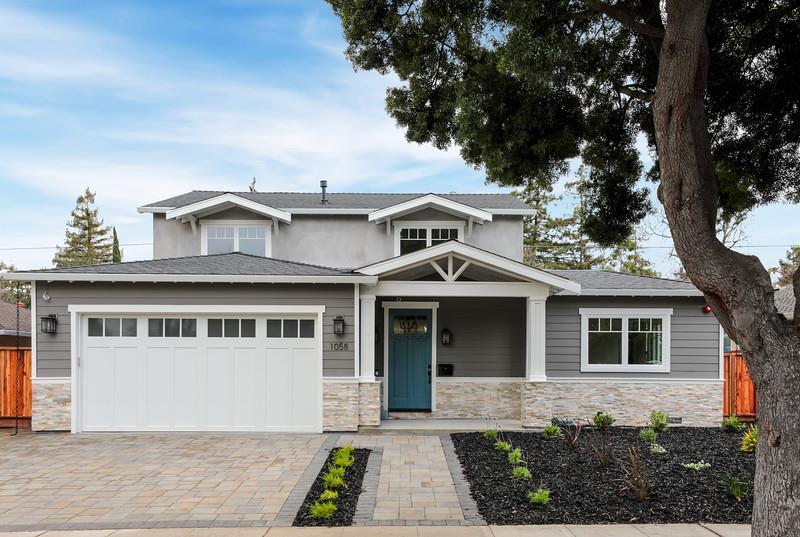 1058 Lois AVE, SUNNYVALE, California