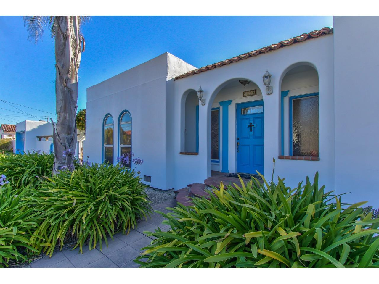 Detail Gallery Image 1 of 1 For 535 Pajaro St, Salinas,  CA 93901 - 3 Beds | 2 Baths