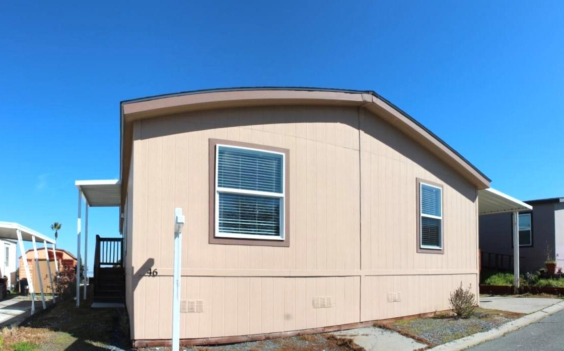 Detail Gallery Image 1 of 1 For 3777 Willow Pass Rd #46,  Bay Point,  CA 94565 - 4 Beds | 2 Baths
