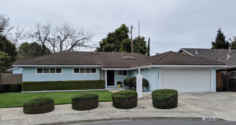3654 Londonderry DR, Santa Clara, California