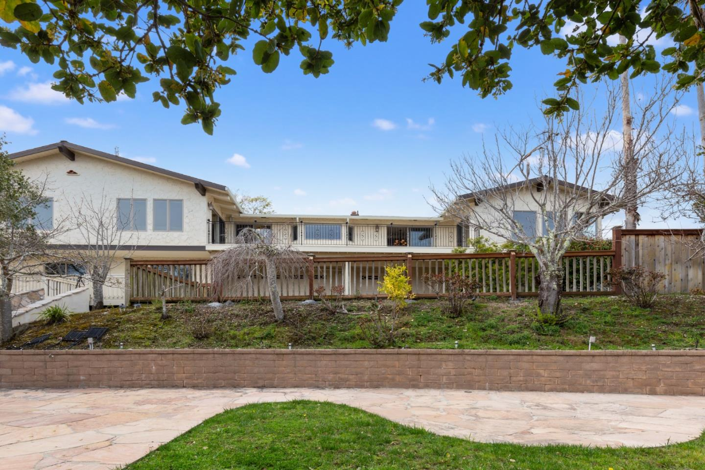 2625 Skyfarm DR, Hillsborough, California