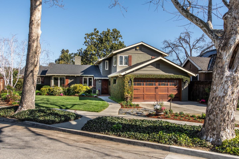 1519 Glenwood AVE, SAN JOSE, California