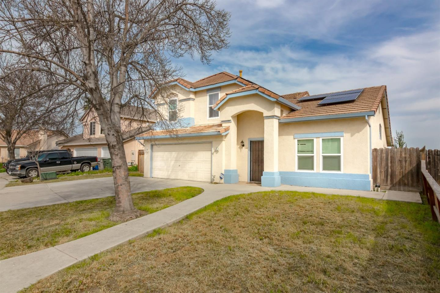Detail Gallery Image 1 of 1 For 1442 Pintail Cir, Los Banos, CA 93635 - 3 Beds | 2/1 Baths
