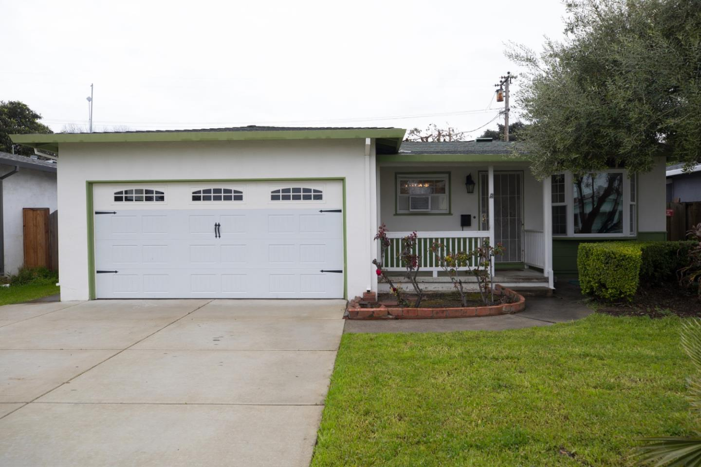 Detail Gallery Image 1 of 34 For 665 San Miguel Ave, Sunnyvale, CA, 94085 - 3 Beds | 1/1 Baths