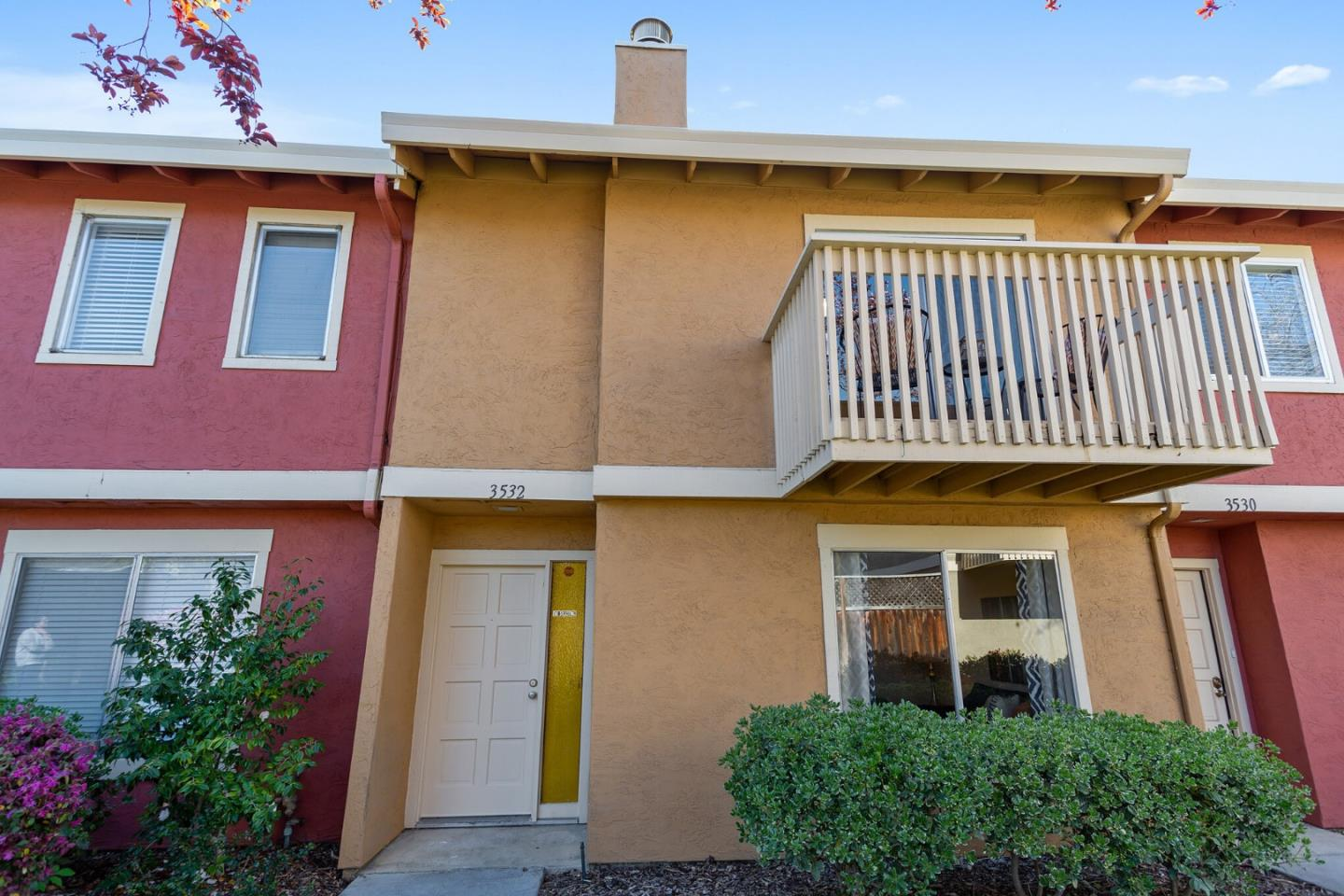 Detail Gallery Image 1 of 1 For 3532 Squirecreek Cir, San Jose,  CA 95121 - 3 Beds | 2/1 Baths