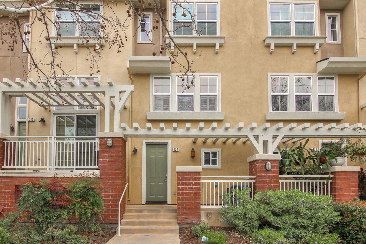 Detail Gallery Image 1 of 1 For 378 Jackson St, San Jose, CA 95112 - 2 Beds | 2/1 Baths