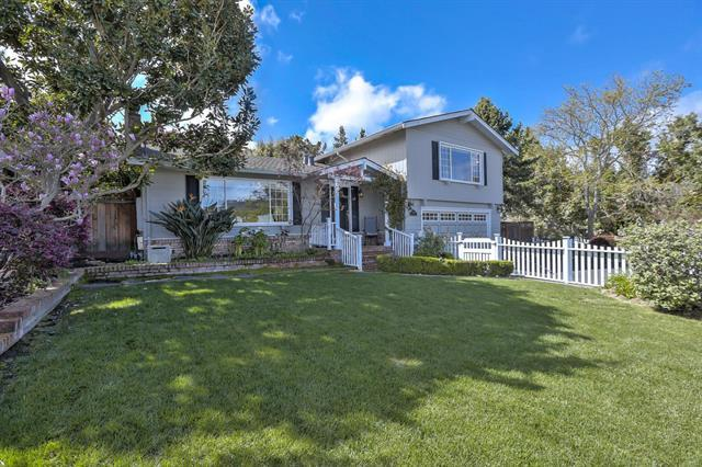 Detail Gallery Image 1 of 1 For 3662 Highland Ave, Redwood City, CA 94062 - 3 Beds | 2/1 Baths