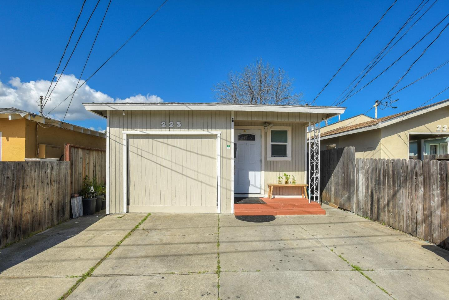 225 PACIFIC AVE, REDWOOD CITY, CA 94063