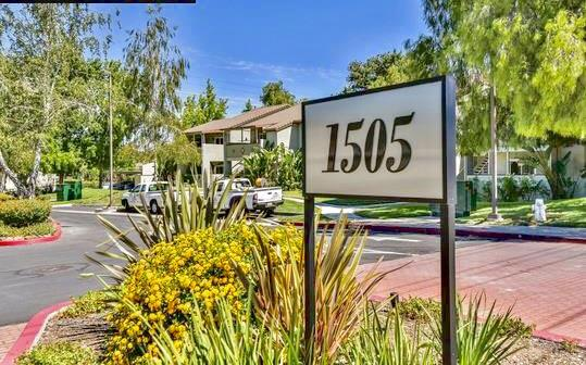1505 Kirker Pass RD 228, CONCORD, California