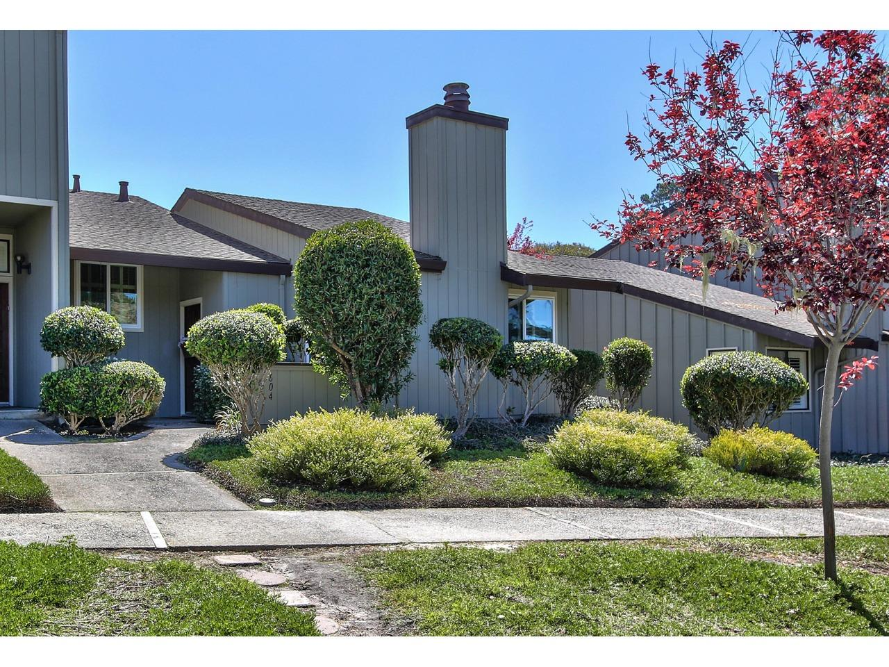 Detail Gallery Image 1 of 1 For 604 Sage Ct, Pacific Grove, CA, 93950 - 2 Beds | 2 Baths