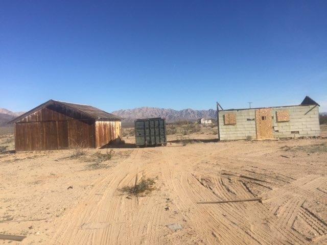 83250 HELEN ST, TWENTYNINE PALMS, California 92277, ,Residential,For Sale,83250 HELEN ST,ML81743850