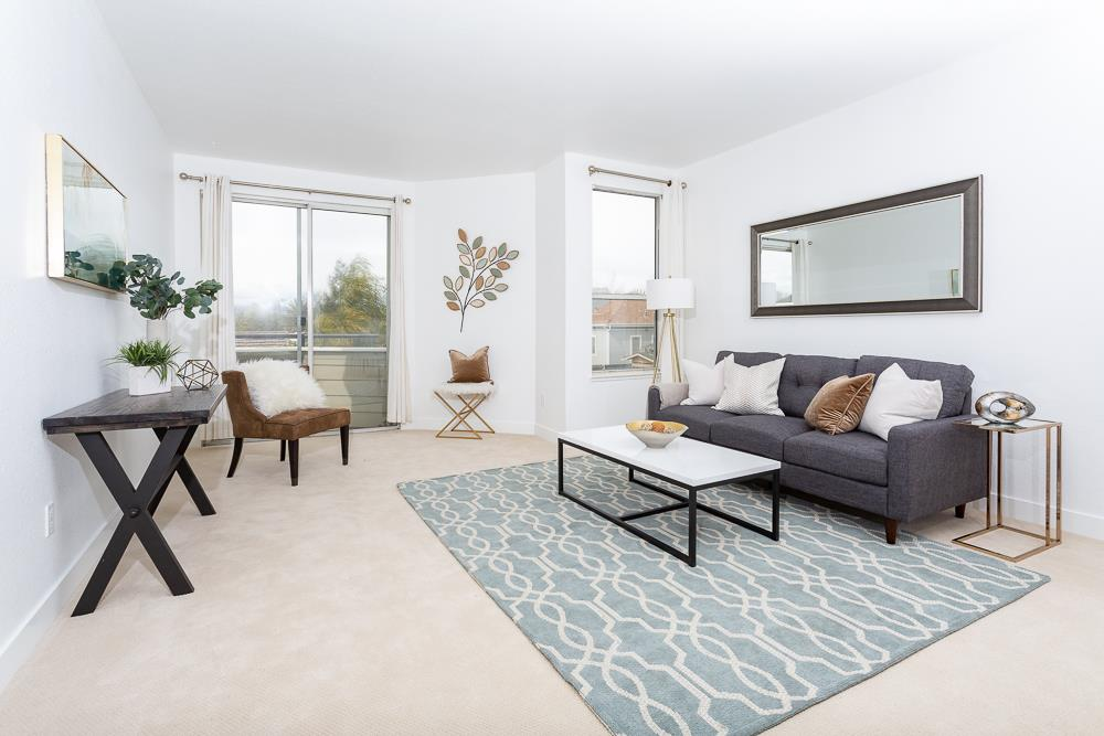 Detail Gallery Image 1 of 20 For 411 Park Ave #211, San Jose, CA, 95110 - 2 Beds | 2 Baths