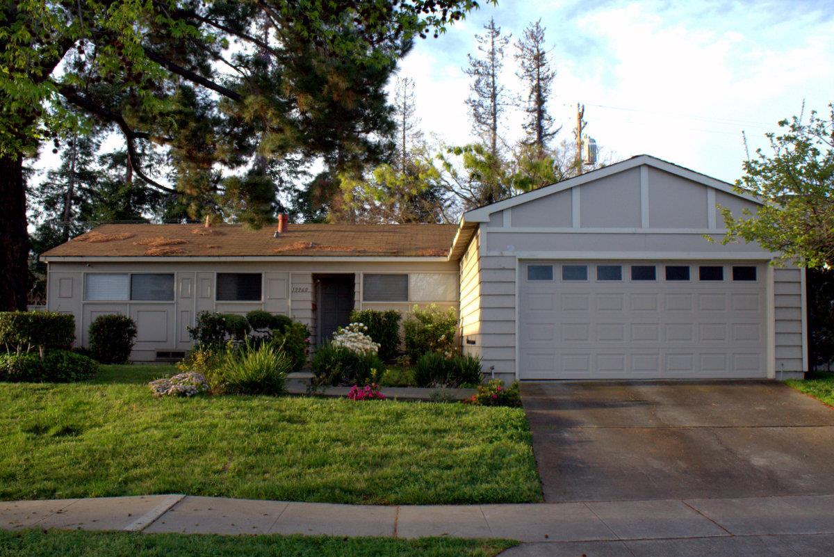 Detail Gallery Image 1 of 1 For 19960 Pear Tree Ln, Cupertino, CA, 95014 - 3 Beds | 2 Baths
