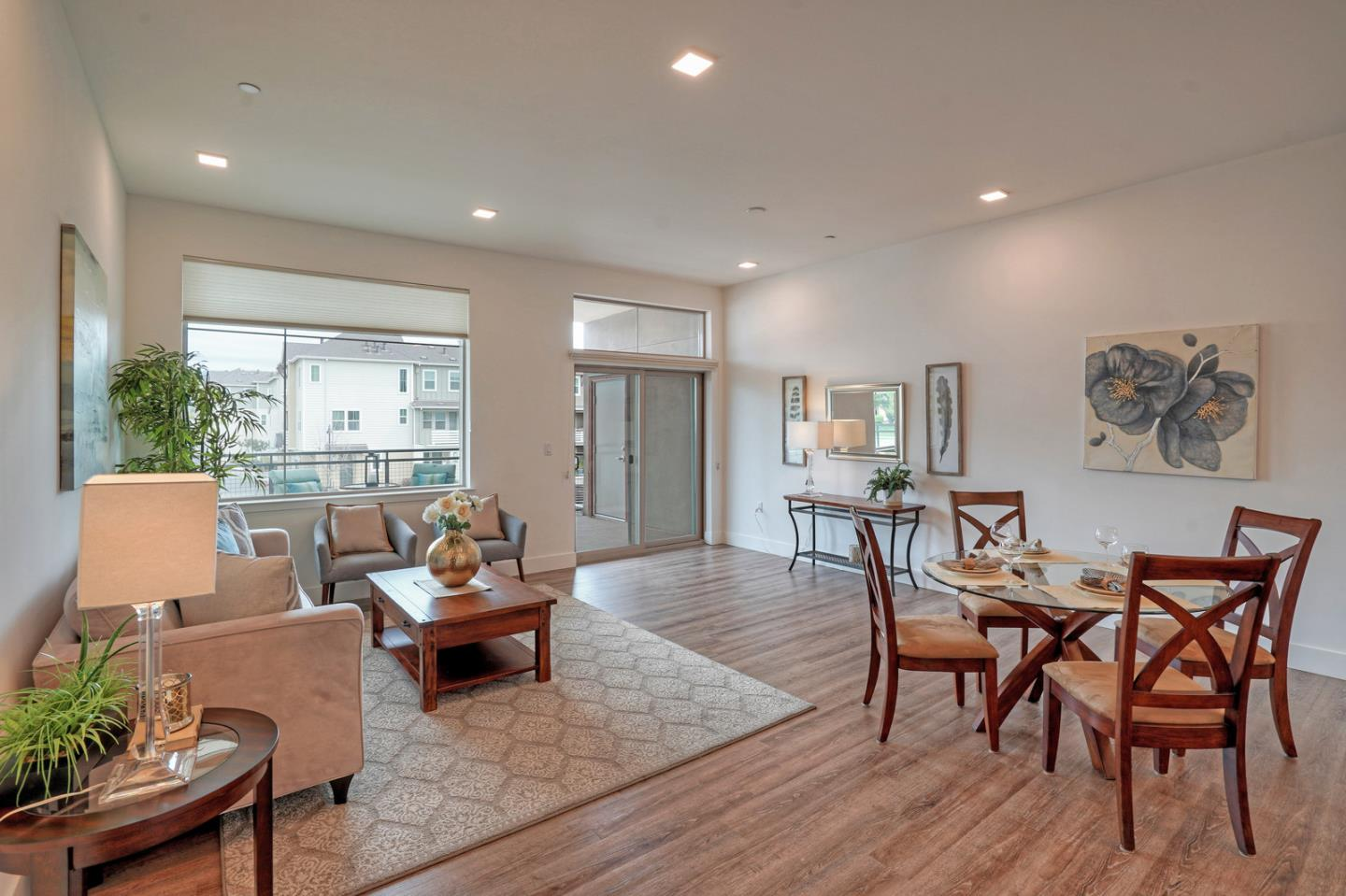 Detail Gallery Image 1 of 1 For 17590 Depot St #204, Morgan Hill, CA, 95037 - 2 Beds | 2 Baths