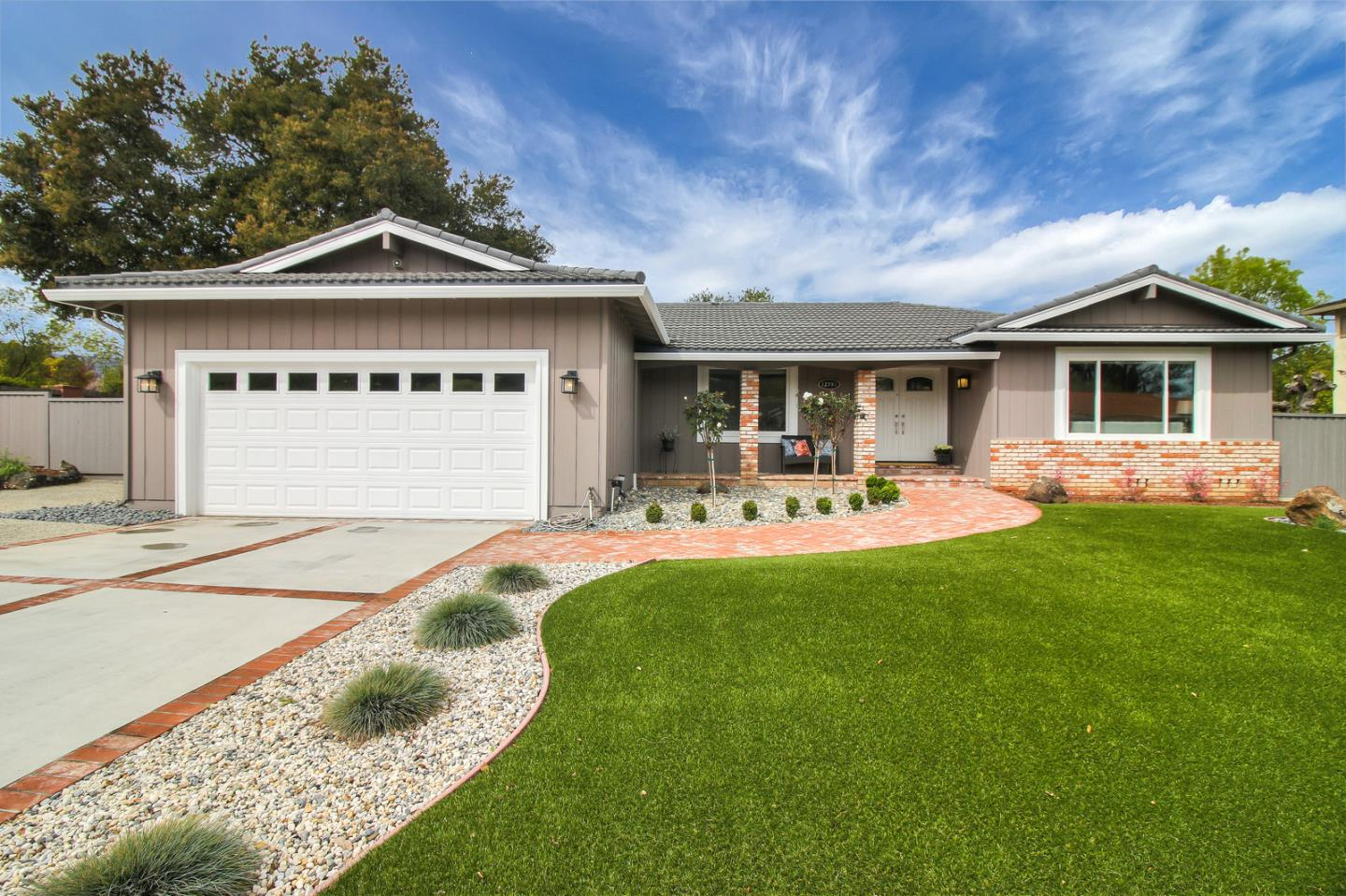 Detail Gallery Image 1 of 1 For 12793 Homes Dr, Saratoga, CA, 95070 - 3 Beds | 2 Baths