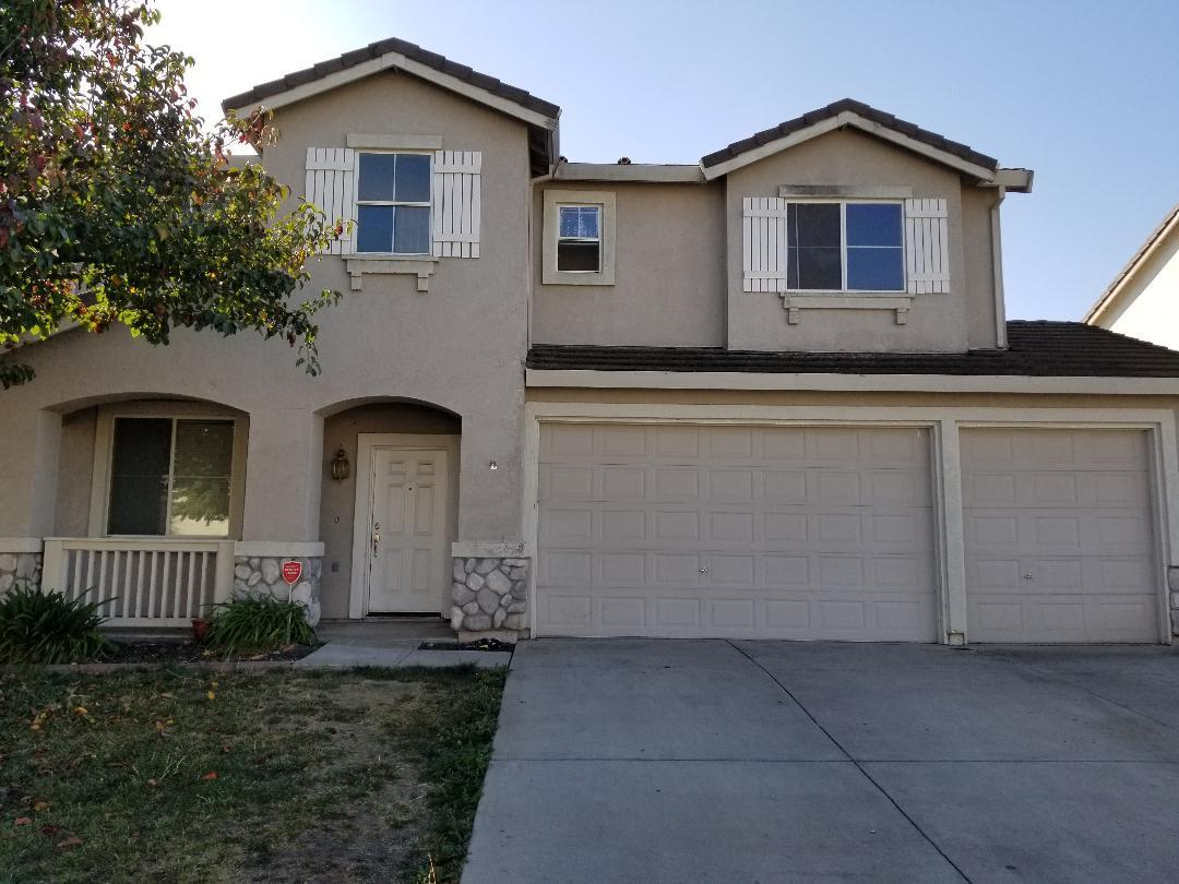 Detail Gallery Image 1 of 13 For 3410 Dewey Ct, Stockton, CA 95212 - 4 Beds | 2/1 Baths