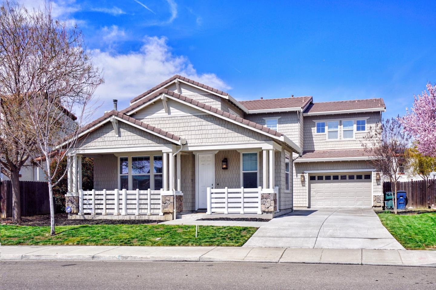 Image for 1845 Kagehiro Drive, <br>Tracy 95376