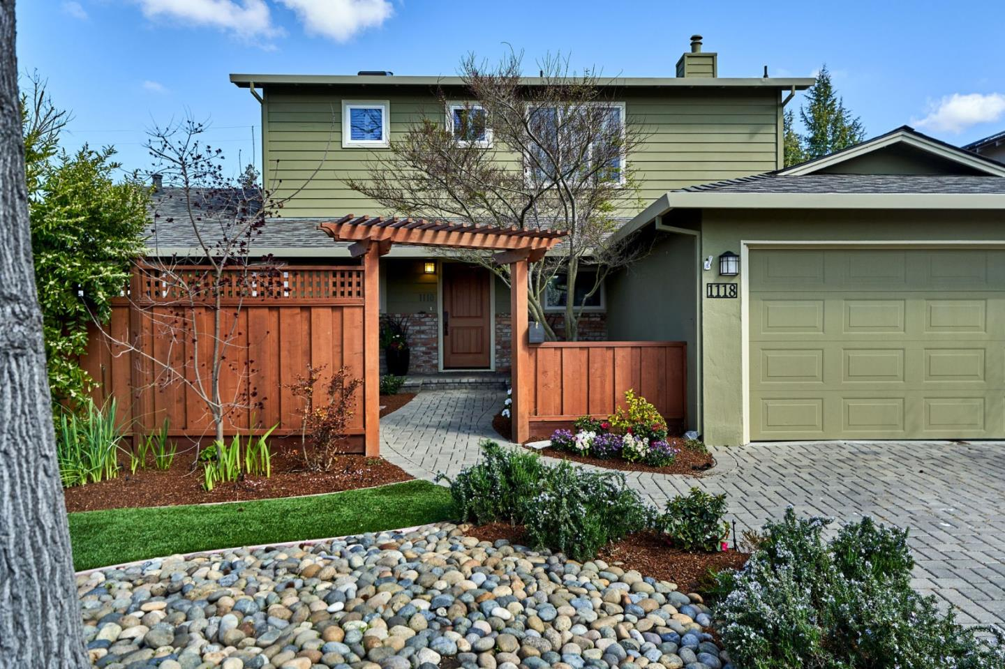 1118 Cuesta Drive Mountain View Ca 94040 Better Homes And