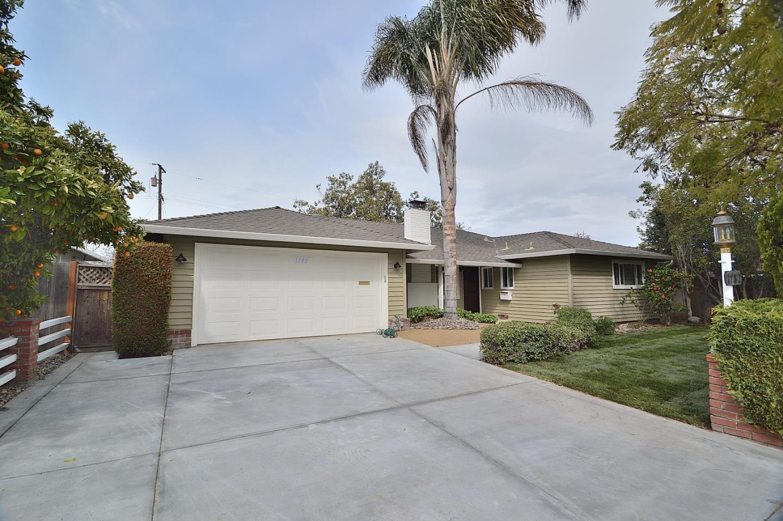 1782 Scott BLVD, Santa Clara, California