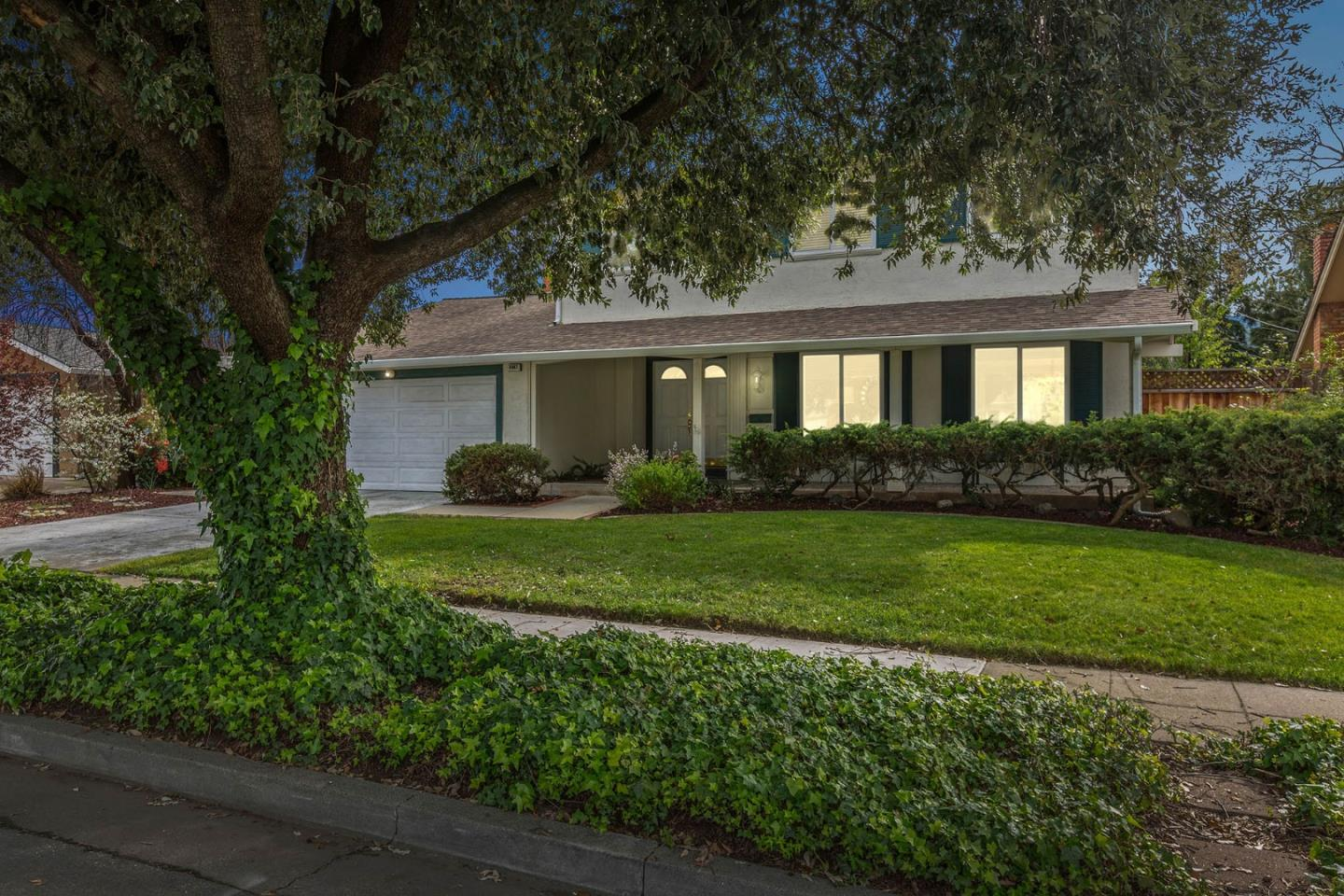 Detail Gallery Image 1 of 1 For 6467 Ramblewood Dr, San Jose,  CA 95120 - 4 Beds | 2/1 Baths