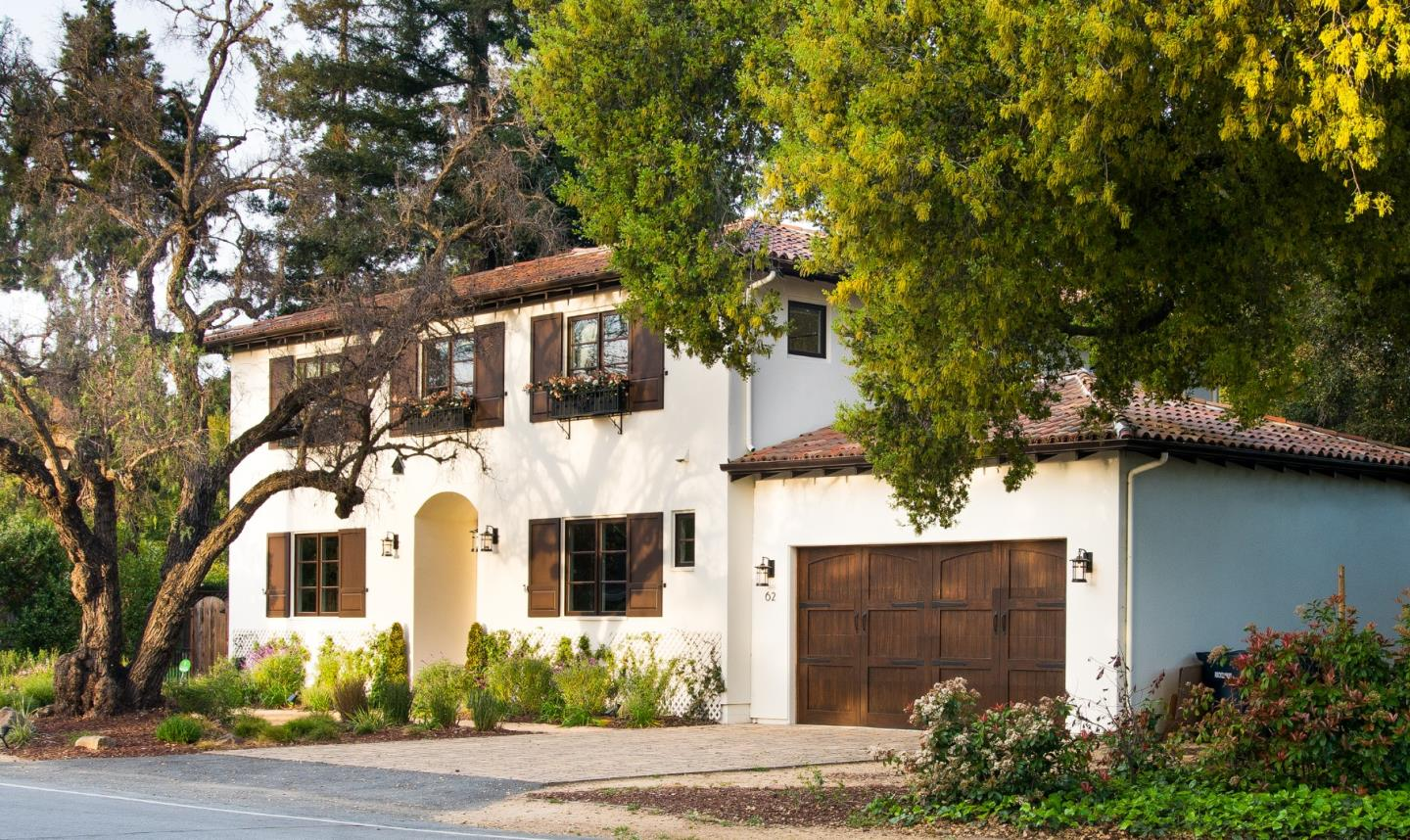 Detail Gallery Image 1 of 1 For 62 S Clark Ave, Los Altos, CA, 94024 - 5 Beds   4 Baths