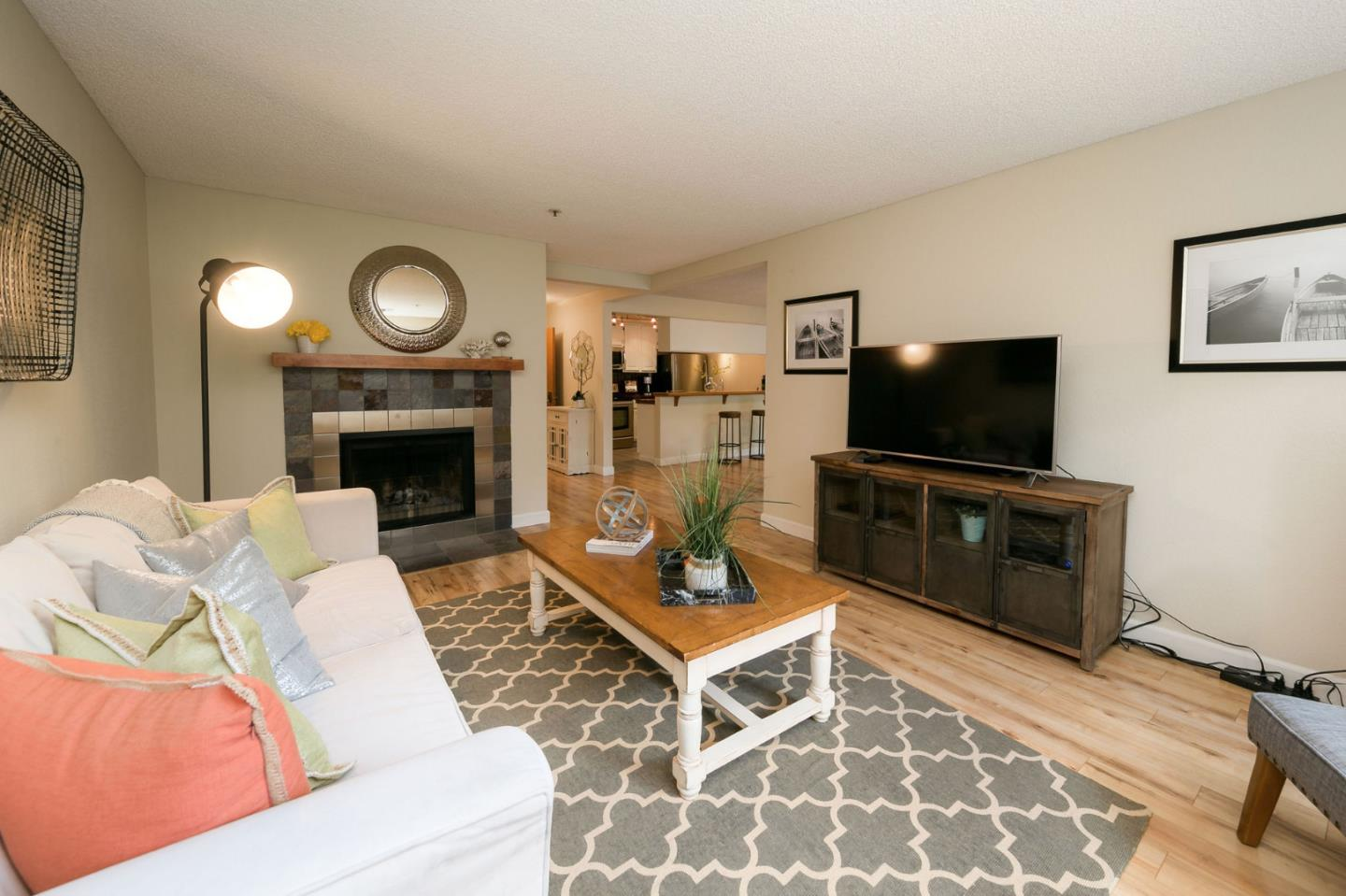Detail Gallery Image 1 of 1 For 3715 Terstena Pl #102, Santa Clara, CA 95051 - 2 Beds | 2 Baths
