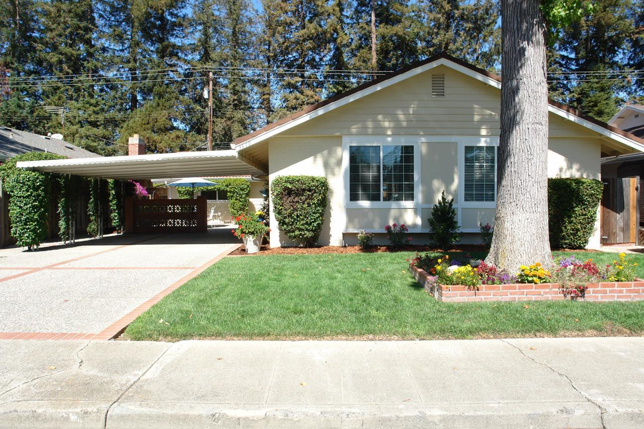 One of Santa Clara 3 Bedroom Homes for Sale at 3879 Melody LN