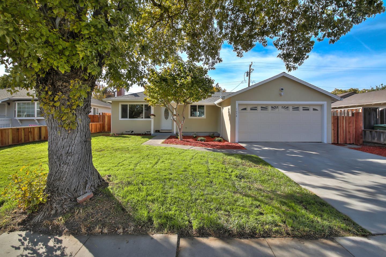 1058 Las Palmas DR, Santa Clara, California