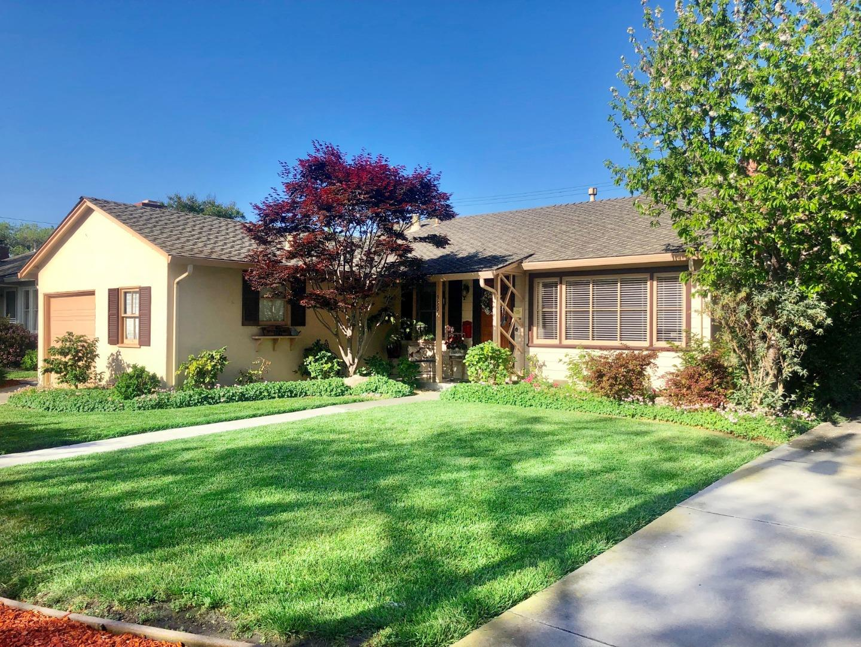 950 Elizabeth DR, Santa Clara, California