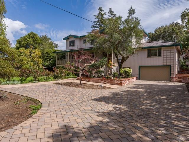 Redwood City                                                                      , CA - $2,688,727
