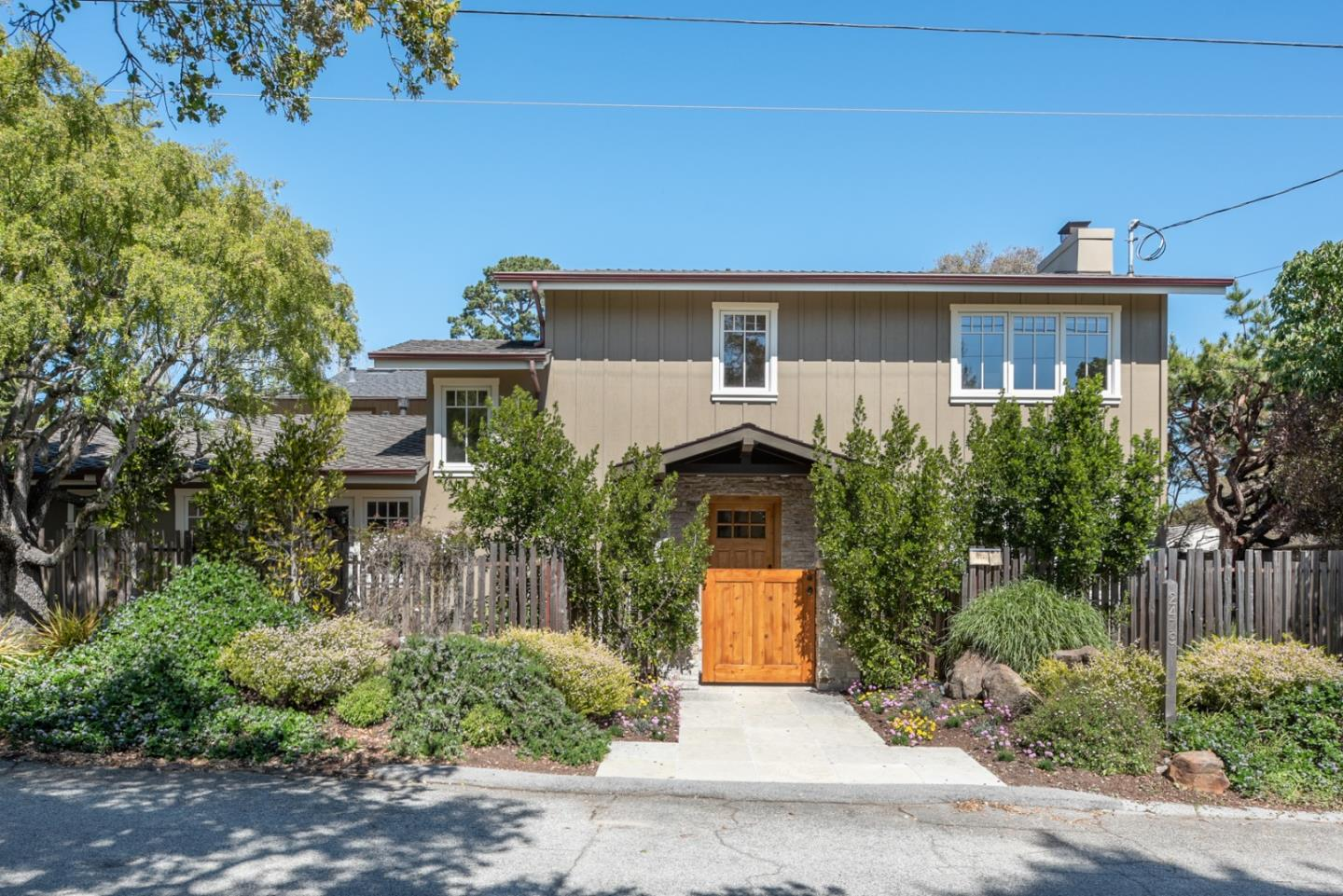 Detail Gallery Image 1 of 1 For 2479 17th Ave, Carmel, CA 93923 - 3 Beds | 3/1 Baths