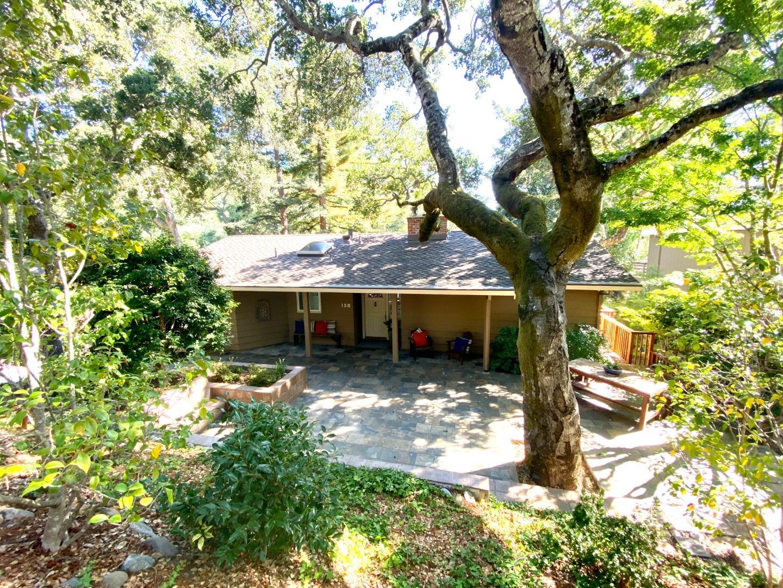 Detail Gallery Image 1 of 61 For 156 Montclair Dr, Santa Cruz, CA, 95060 - 3 Beds | 3 Baths