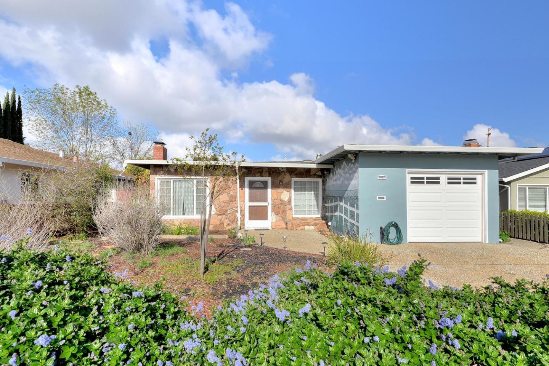437 S Fair Oaks AVE, SUNNYVALE, California