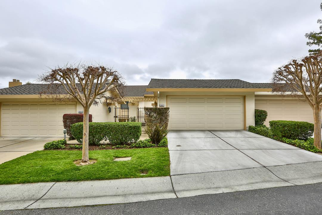 Detail Gallery Image 1 of 1 For 14642 Fieldstone Dr, Saratoga, CA 95070 - 3 Beds   2/1 Baths